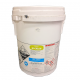 Pool Chlorine - Tablets - Hi-Chlon 70 (45kg/Drum, 20g/Tablet)
