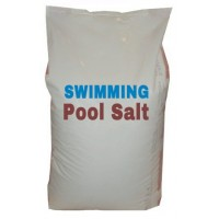 Pool Salt (20kg/Bag Sodium Chloride)
