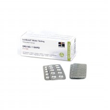 Lovibond Reagent: DPD No. 1 Rapid Tablets (100's)