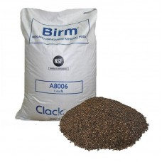 Filter Media - Clack Birm (16kg/Bag)