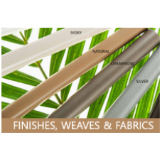 Furniture Finishing:  Finishes, Waves & Fabrics