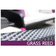 Furniture Collection:  Grass Reed