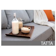 Furniture Collection:  Tatta