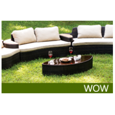 Furniture Collection:  Wow