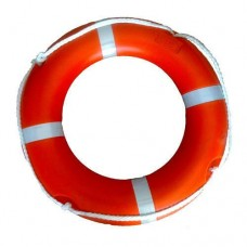 "SOLAS 96 Lifebuoy Rescue Ring (30"", without rope)"