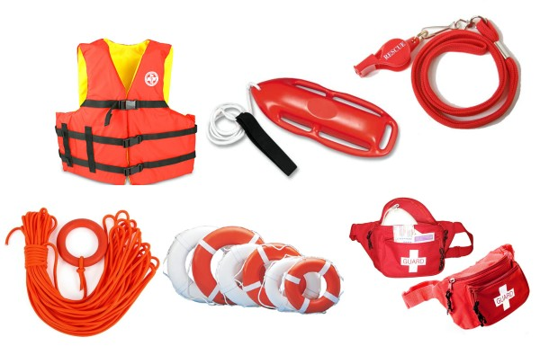 Pool Safety Equipment - 3 Must-Have Tools